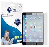 Tech Armor Apple iPad Air (Generation 5) Premium High Definition (HD) Antiglare Screen Protector with Lifetime Replacement Warranty [2-PACK] - Retail Packaging