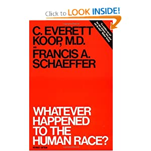Whatever Happened to the Human Race? (Revised Edition)