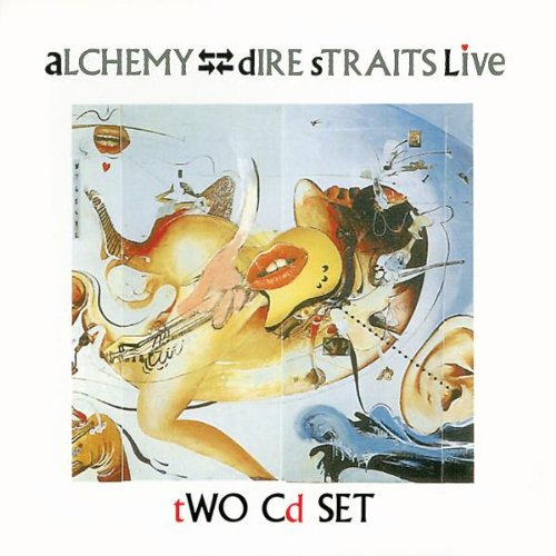 Alchemy, Dire Straits destilado