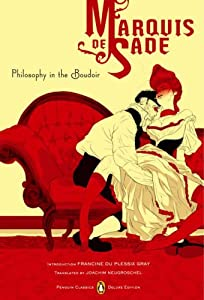 "Cover of ""Philosophy in the Boudoir: Or, ..."