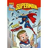 Superman Toys of Terror (Super Dc Heroes)