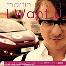 Martin Solveig - I Want You (Tocadisco Remix)