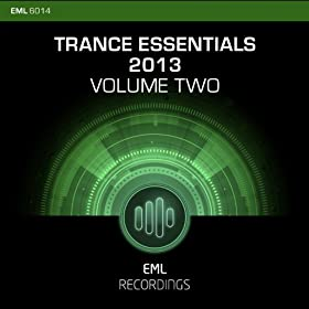 Trance Essentials 2013, Vol. 2