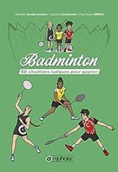 Livres Couvertures de Badminton