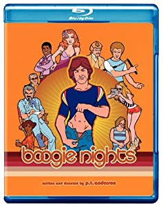 "Cover of ""Boogie Nights"""