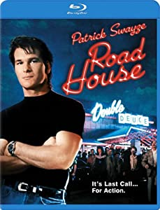 "Cover of ""Road House (+ Widescreen DVD) [..."