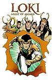 Loki: Agent of Asgard Volume 2: I Cannot Tell a Lie (Loki Agent of Asgard)