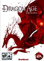 Pre-order Dragon Age: Origins PC