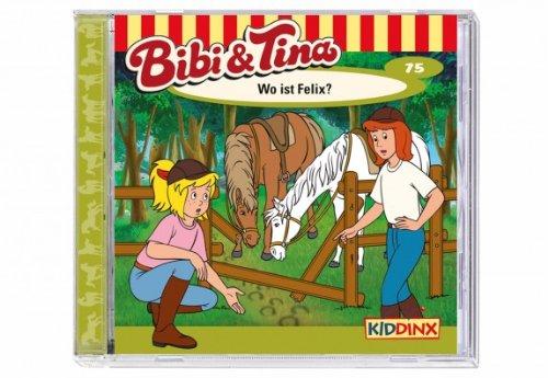 Bibi und Tina (75) Wo ist Felix? (Kiddinx)