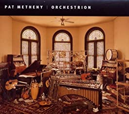 """Cover of """"Orchestrion"""""""