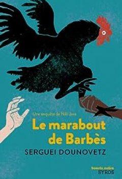 Livres Couvertures de Le Marabout De Barbès