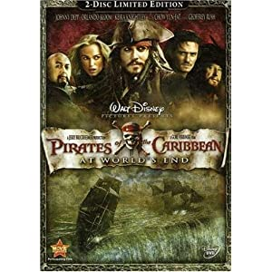 Pirates of Caribbean Deal
