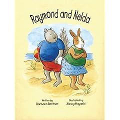 Raymond and Nelda