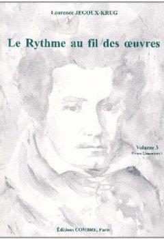 Livres Couvertures de Rythme au fil des Oeuvres V.3