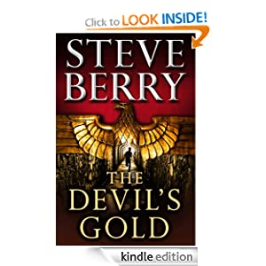 The Devil's Gold (Short Story)