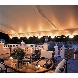 outdoor lighting magic