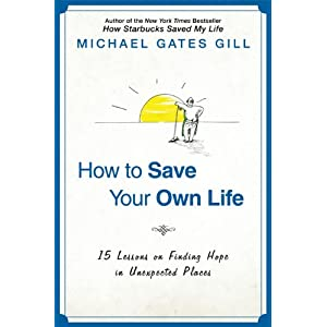 How to save your own life - book