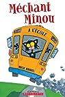 Méchant Minou à l'école