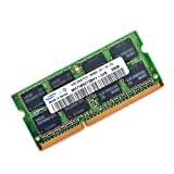 SAMSUNG ORIGINAL ノートパソコン用メモリ SODIMM DDR3-1066 PC3-8500 4GB