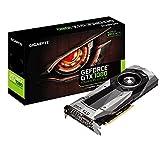 GIGABYTE ビデオカード NVIDIA GeForce GTX 1080搭載 GV-N1080D5X-8GD-B