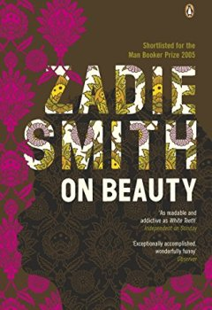 Livres Couvertures de On Beauty.