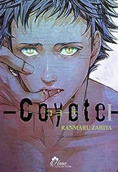 Livres Couvertures de Coyote, Tome 1