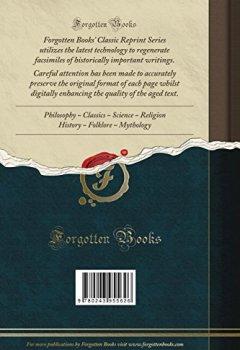 Livres Couvertures de La Gerusalemme Liberata (Classic Reprint)
