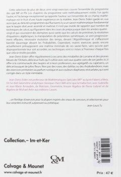 METHODIX ALGEBRE GRATUIT TÉLÉCHARGER PDF