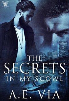 Buchdeckel von The Secrets in My Scowl (English Edition)