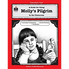 A Guide for Using Molly's Pilgrim in the Classroom