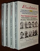Bloodstains, An Epic History of the Politics that Produced and Sustained the American Civil War and the Political Reconstruction that Followed