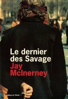 Livres Couvertures de Le Dernier Des Savage