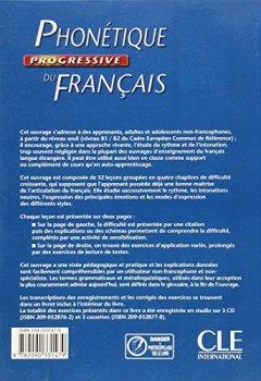 Telecharger Phonetique Progressive Du Francais Niveau