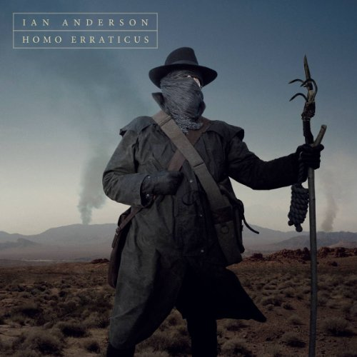 Ian Anderson-Homo Erraticus-CD-FLAC-2014-NBFLAC Download