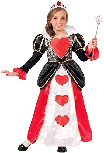 Forum Novelties Sweetheart Queen Costume, Large