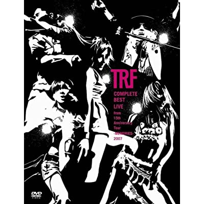 COMPLETE BEST LIVE from 15th Anniversary Tour -MEMORIES-2007 [DVD] をAmazonでチェック!
