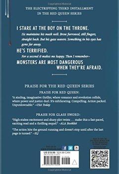 Livres Couvertures de King's Cage
