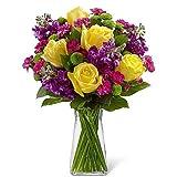 The English Garden - Theshopstation Online Fresh Flowers Bouquet - Wedding Flowers - Birthday Flowers - Anniversary Flowers - Flower Arrangements - Flower Bouquet - Floral Arrangements