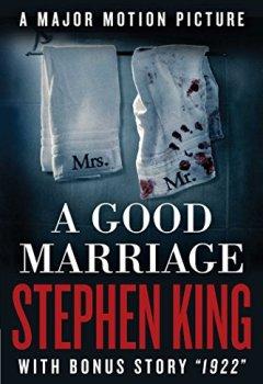 Livres Couvertures de A Good Marriage (English Edition)