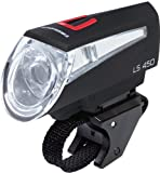 Trelock Led-Lichtset LS 450/ 320 Trelock, weiss, 8002283