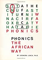 Phonics the African Way