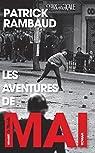 Les aventures de Mai : Roman-feuilleton, en coédition avec le Monde