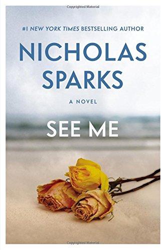Nicholas Sparks - See Me epub book