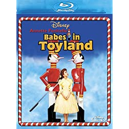 Babes in Toyland [Blu-ray]