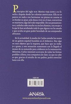 Portada del libro deEl Secreto Del Galeón (Literatura Juvenil (A Partir De 12 Años) - Narrativa Juvenil)