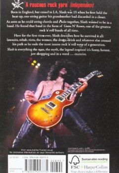 Livres Couvertures de Slash: The Autobiography