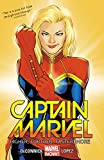 Captain Marvel Volume 1: Higher, Further, Faster, More