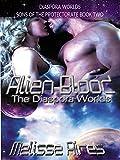 Alien Blood (Diaspora Worlds Book 2)