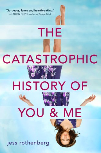 The Catastrophic History of You & Me