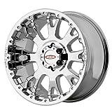Moto Metal Series MO956 Chrome - 17 X 9 Inch Wheel